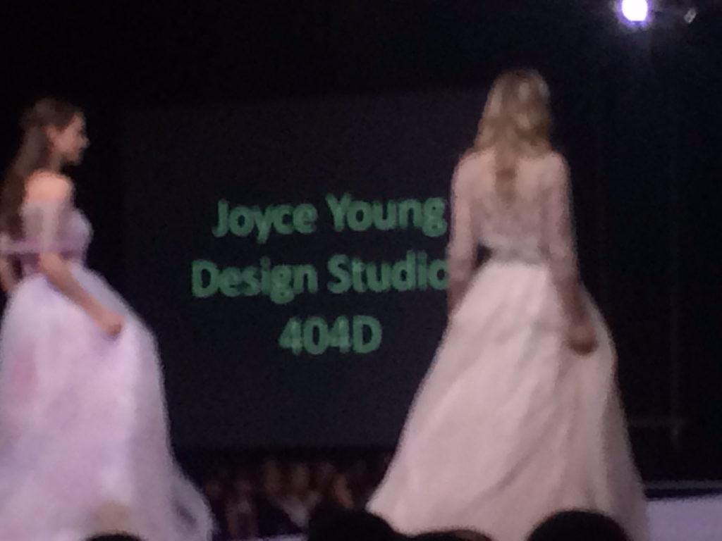 Joyce Young Wedding Couture