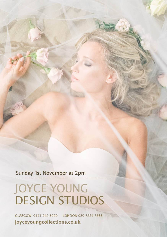 JYDS Invite front